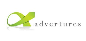 Nové logo Advertures. Jak se vám líbí?
