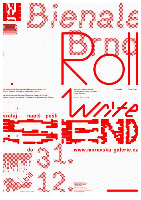 Bienále grafického designu Brno 2010