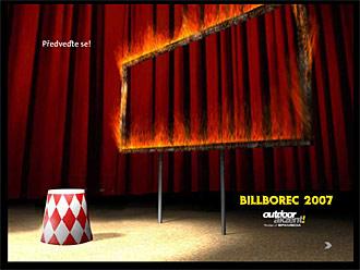 Billborec 2007