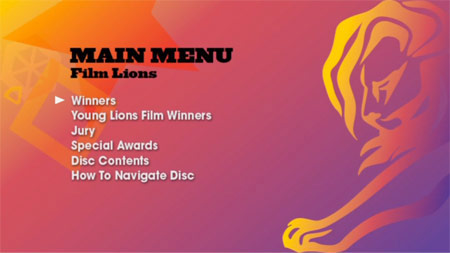 Cannes Lions Winners