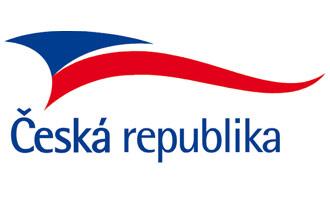 Česká republika - logo