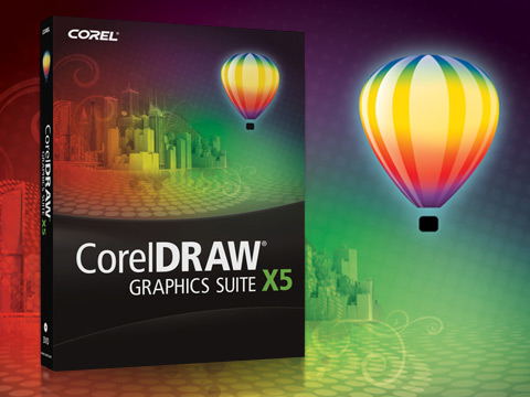 Graphics Suite X5