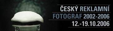 Český reklamní fotograf