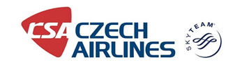 ČSA Czech Airlines logo