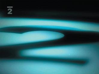 Ukázky nového vizuálního stylu České televize