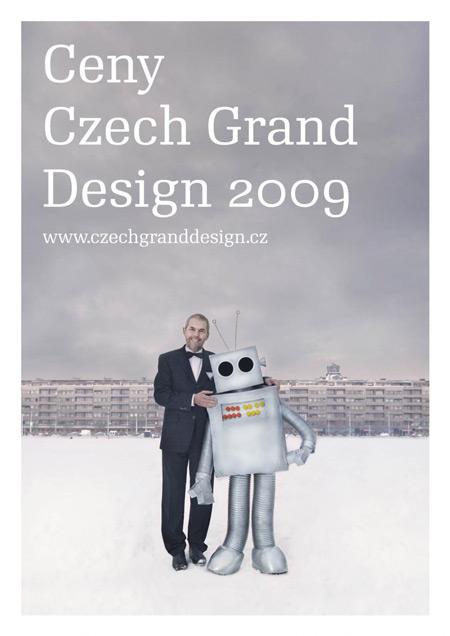 Czech Grand Design 2009