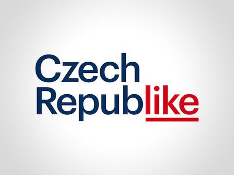 Česká republika logo