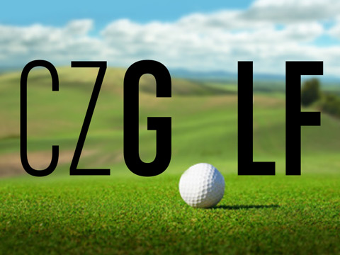 CZ Golf