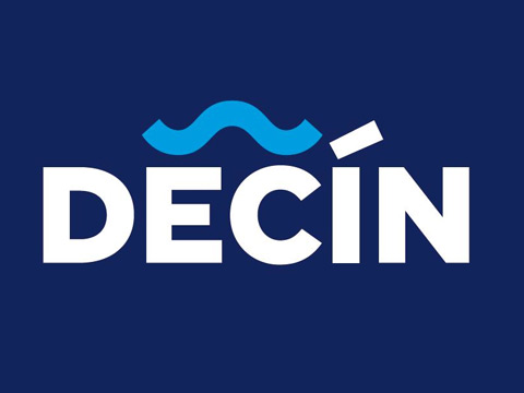 Pět finalistů na nové logo děčína