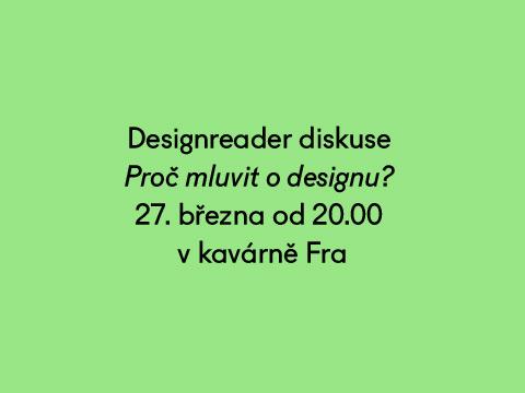 Designreader