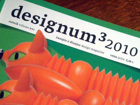 Designum 3