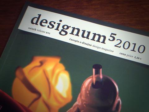 Designum 5