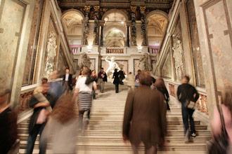 Vídeňská muzejní noc
