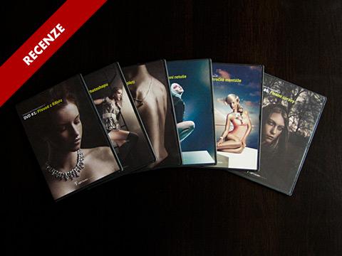 DVD Petera