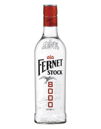 Fernet Stock 8000