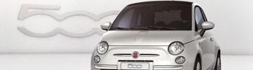 Fiat 500 ? nejkrásnější ?angličák?