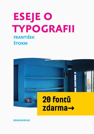 Eseje o typografii