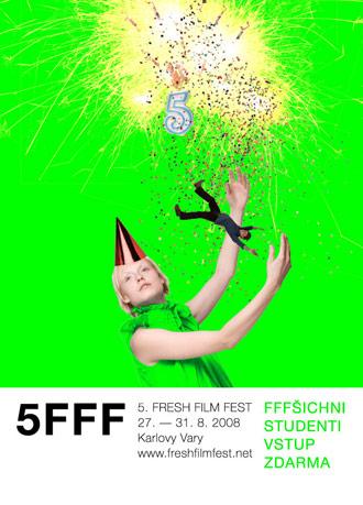 Festival Fresh Film Fest