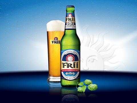 Pivo Frii