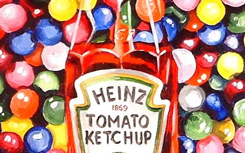 Heinz Art