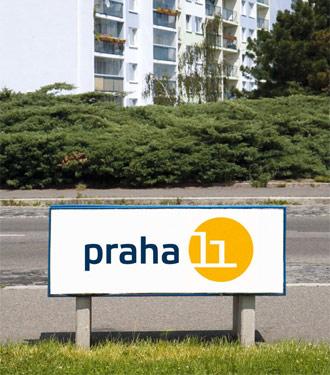 Praha 11