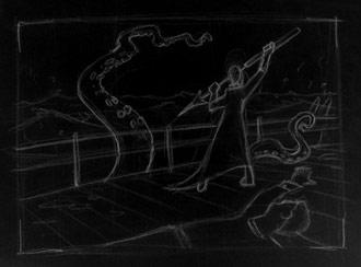 Jak zkrotit chobotnici
