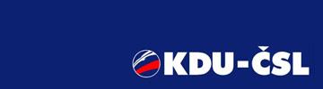 Logo KDU ČSL