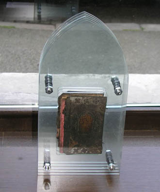 Kniha jako médium