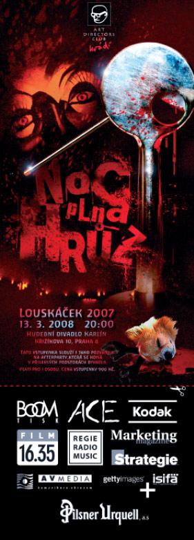 Louskáček 2007