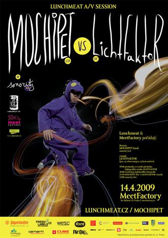 MOCHIPET vs. LICHTFAKTOR