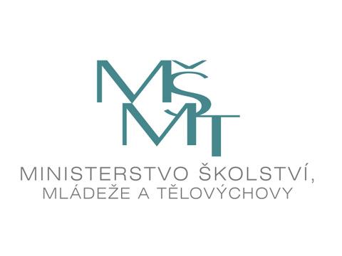 Výsledek obrázku pro ministerstvo školství logo
