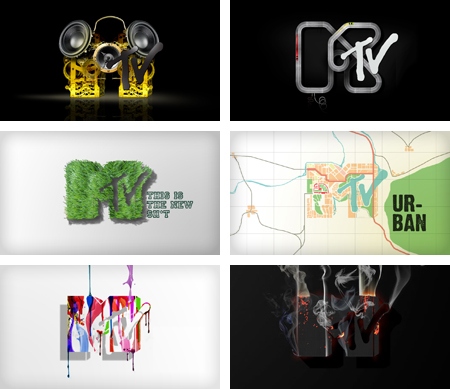 MTV Urban