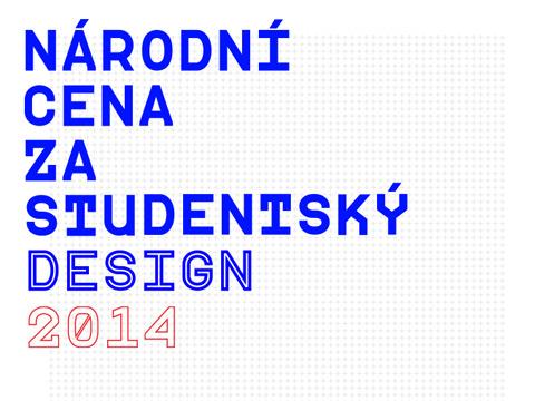 Narodni cena za studentsky design