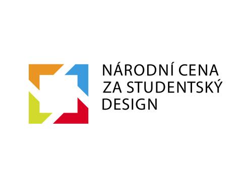 Národní cena za studentský design 2010
