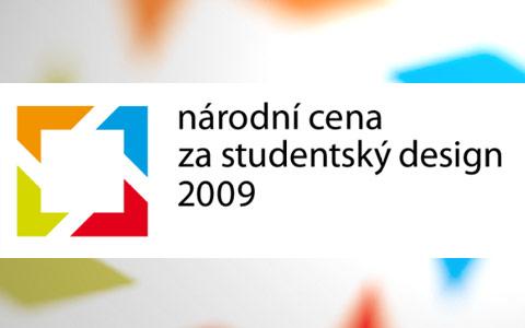 Národní cena za studentský design