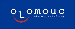 Olomouc - nové logo