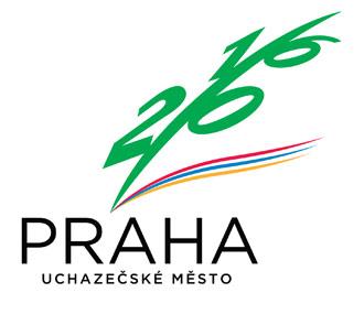 Třetí verze loga pražské olympiády