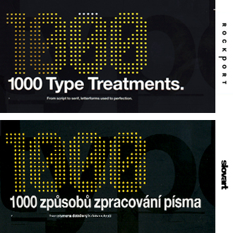 1000 Typo Treatments