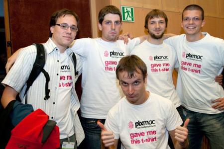 Pixmac