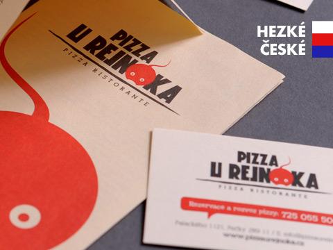 Pizza u Rejnoka