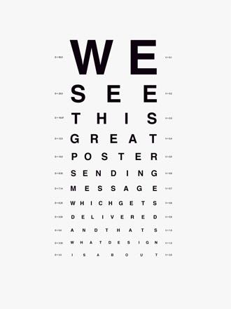 Soutěž plakát