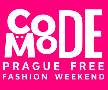 Prague free fashion weekend: CodeMode 09