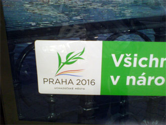 Olympiáda Praha 2016