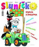 Časopis Sluníčko