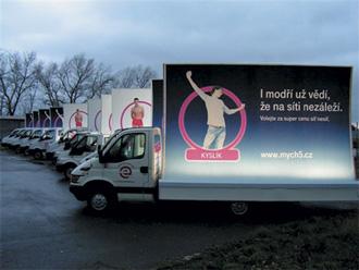 T-mobile kampaň