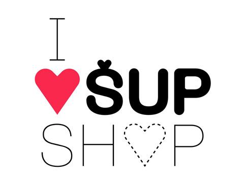 VŠUP shop