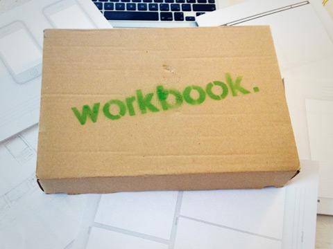 Workbook recenze