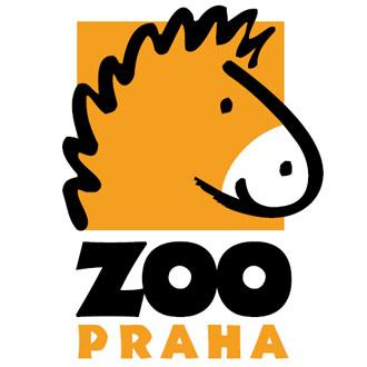 Logo ZOO Praha