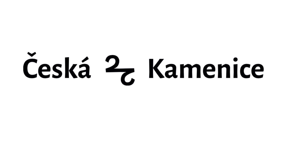 Česká Kamenice – Design portál