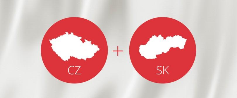 mapa-cz-sk